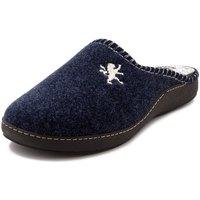 Scarpe Uomo Pantofole Emanuela Pantofola blu
