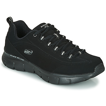 Scarpe Donna Sneakers basse Skechers SYNERGY 3.0 Nero