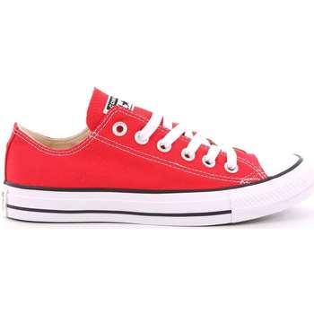 Scarpe Converse  143 - M9696C  colore Rosso