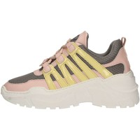 Scarpe Donna Sneakers basse Windsor Smith COREY ROSA