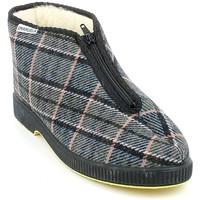 Scarpe Uomo Pantofole Emanuela 566.28_41 GRIGIO