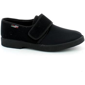 Scarpe Uomo Pantofole Gaviga U.514.01_41 NERO