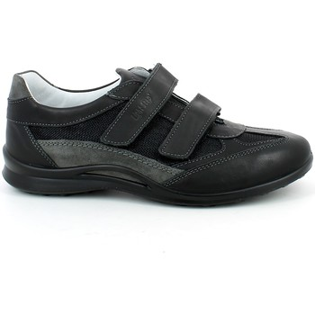 Scarpe Uomo Sneakers basse Grisport 8407.01_42 NERO