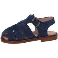 Scarpe Unisex bambino Sneakers basse Cucada 2535Y OCEANO Blu