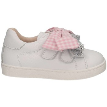 Scarpe Unisex bambino Sneakers basse Florens E635437I Bianco