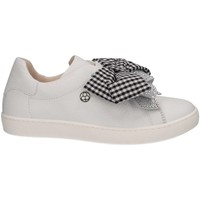 Scarpe Unisex bambino Sneakers basse Florens F734337V Sneakers Bambina Bianco Bianco