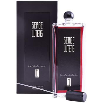 Bellezza Eau de parfum Serge Lutens La Fille De Berlin Edp Vaporizador  100 ml
