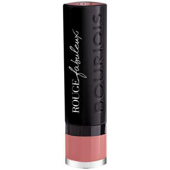 Bellezza Donna Rossetti Bourjois Rouge Fabuleux Lipstick 002-a L'Eau Rose 2,4 g