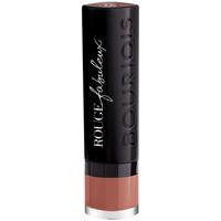 Bellezza Donna Rossetti Bourjois Rouge Fabuleux Lipstick 005-peanut Better 2,4 g