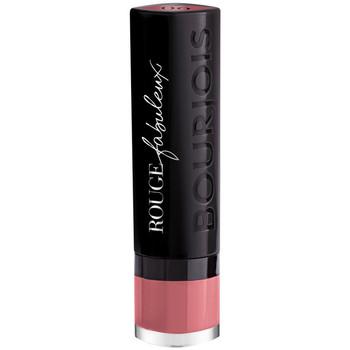 Bellezza Donna Rossetti Bourjois Rouge Fabuleux Lipstick 006-sleepink Beauty 2,4 g