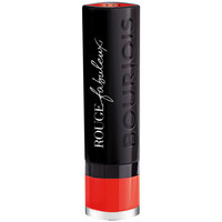 Bellezza Donna Rossetti Bourjois Rouge Fabuleux Lipstick 010-scarlet It Be 2,4 g