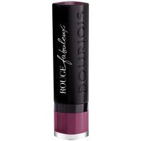 Bellezza Donna Rossetti Bourjois Rouge Fabuleux Lipstick 015-plum Plum Pidou 2,4 g