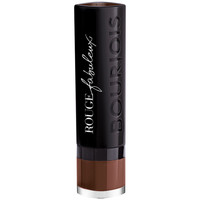 Bellezza Donna Rossetti Bourjois Rouge Fabuleux Lipstick 016-rêve Tonka 2,4 g