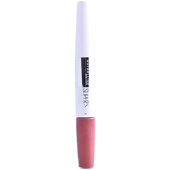 Bellezza Donna Rossetti Maybelline Superstay 24h Lip Color 760-pink Spice  9 ml
