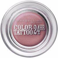 Bellezza Donna Ombretti & primer Maybelline Color Tattoo 24hr Cream Gel Eye Shadow 065 1 u