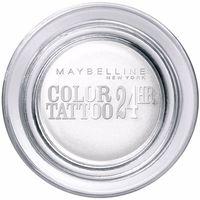 Bellezza Donna Ombretti & primer Maybelline Color Tattoo 24hr Cream Gel Eye Shadow 045 1 u