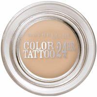 Bellezza Donna Ombretti & primer Maybelline Color Tattoo 24hr Cream Gel Eye Shadow 093 1 u