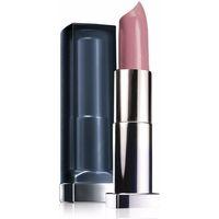 Bellezza Donna Rossetti Maybelline Color Sensational Mattes Lipstick 987-smokey Rose 4 ml