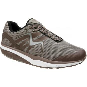 Scarpe Donna Sneakers basse Mbt 700935-1142Y MARRONE