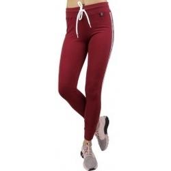 Abbigliamento Donna Pantaloni da tuta Gymhero Leggins rosso