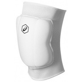 Accessori Accessori sport Asics Basic Kneepad bianco