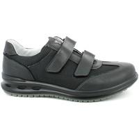 Scarpe Uomo Sneakers basse Grisport 43029D.01_40 NERO