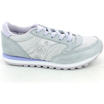 Scarpe Bambina Sneakers basse Saucony 159615.16_34 ARGENTO