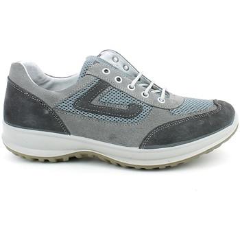 Scarpe Uomo Sneakers basse Grisport 8601.28_40 GRIGIO