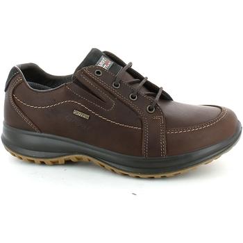 Scarpe Uomo Sneakers basse Grisport 8653.02_39 MARRONE