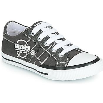 Scarpe Bambino Sneakers basse Ramdam BIJOU Grigio