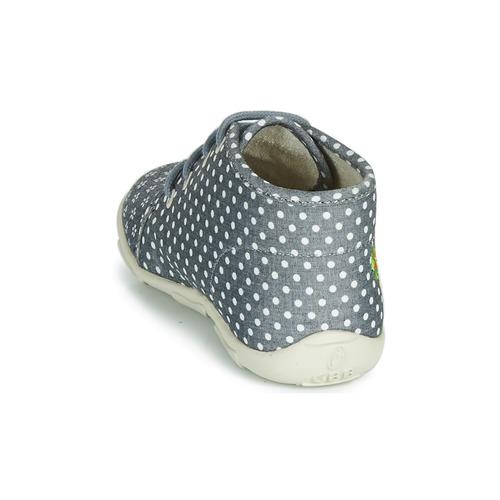 Ganlantine 2220 Gbb Grigio Gratuita Pantofole Consegna Bambino Scarpe PnwkO80