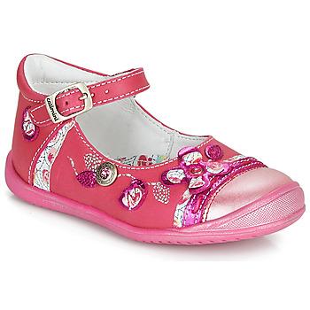 Scarpe Bambina Ballerine Catimini CIVETTE Rosa
