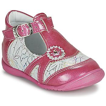 Scarpe Bambina Sandali GBB MILLA Rosa