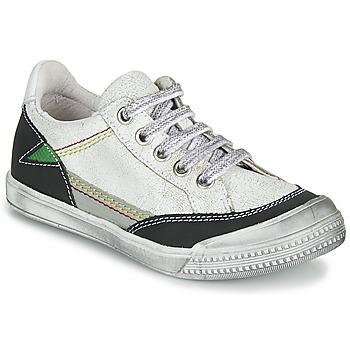 Scarpe Bambino Sneakers basse Ramdam KUMAMOTO Bianco