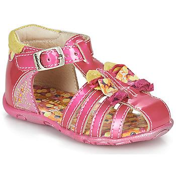 Scarpe Bambina Sandali Catimini CYGNE Rosa