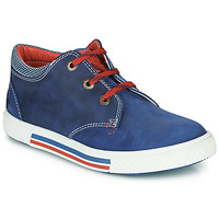 Scarpe Bambino Sneakers basse Catimini PALETTE Blu