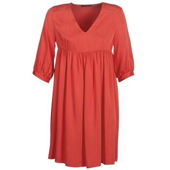 Abbigliamento Donna Abiti corti Only ONLVICTORIA Rosso