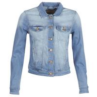Abbigliamento Donna Giacche in jeans Only ONLTIA Blu / Clair