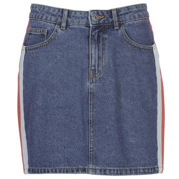 Abbigliamento Donna Gonne Only ONLCHRISTY Blu / Medium