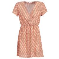 Abbigliamento Donna Abiti corti Only ONLTULIPE Arancio
