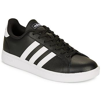 Scarpe Uomo Sneakers basse adidas Originals GD COURT NR HO Nero