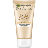 Bellezza Donna Trucco BB & creme CC Garnier Skin Naturals Bb Cream Classic light  50 ml