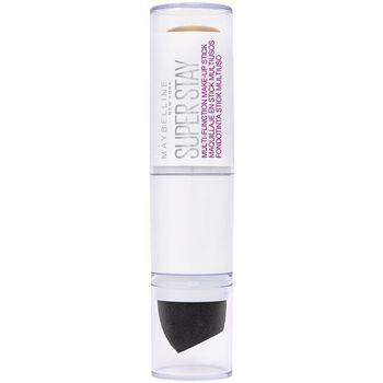 Bellezza Donna Fondotinta & primer Maybelline Superstay Base Maquillaje Stick 060-caramel 7,5 g