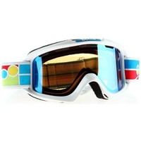 Accessori Accessori sport Bolle narciarskie  Nova White 20839 white