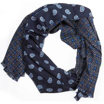 Accessori Sciarpe Dandysh SC182900-01 BLU Sciarpa Accessori Blu Blu