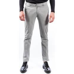 Abbigliamento Uomo Chino Barbati ANTHONY 032/720 PER Pantalone Uomo Uomo Grigio Perla Grigio Perla