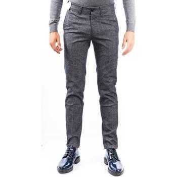 Abbigliamento Uomo Chino Re-hash P251 3242 F001 Grigio