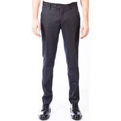 Abbigliamento Uomo Chino Michael Coal BRAD 3285 L Blu