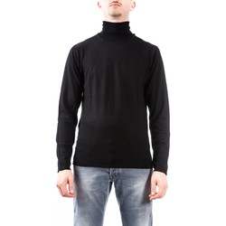 Abbigliamento Uomo Maglioni C.c. Corneliani 2560/20/82M415 NE Maglia Uomo Uomo Nero Nero