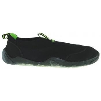 Scarpe Unisex bambino Slip on Rider Pro Water II Water Shoes nero